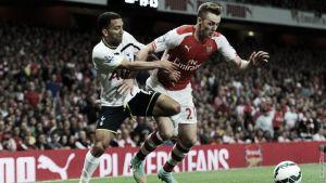 El Arsenal deberá responder ante la FA por el fichaje de Chambers