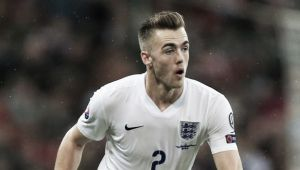 Arsenal in Action: England U21's 3-2 Germany U21's
