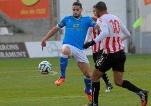 El Lleida Esportiu inflige la primera derrota a Seligrat