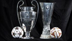 Champions ed Europa League: si alza il sipario sui quarti di finale
