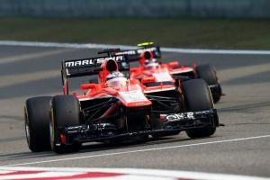 Tour d'horizon pré-saison 2015 : Manor Marussia F1 Team