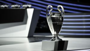 Cruces del sorteo de octavos de final de la Champions League 2014-2015 en vivo