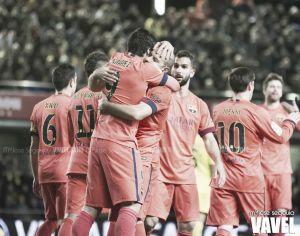 El FC Barcelona, contra el Bayern de Múnich en semifinales