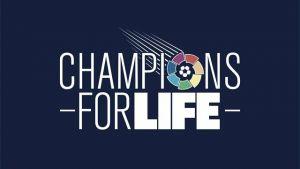 Simao Mate y Jesús Fernández, seleccionados para 'Champions for Life' en representación del Levante