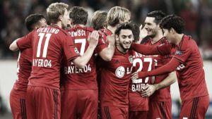 Bayer Leverkusen 2014: asentando las bases de un buen proyecto