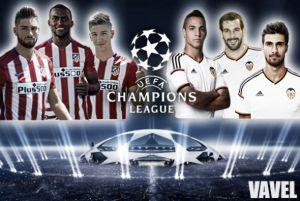 Desembolso por la Champions