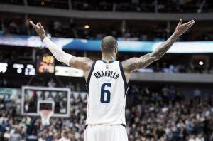 RESUMEN NBA: Grizzlies y Raptors pelean por el liderato en la NBA, Portland aumenta su racha a nueve victorias
