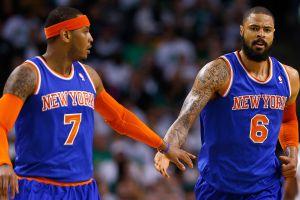Chandler ai Mavericks, Calderòn ai Knicks: l'analisi della prima trade 2014/2015
