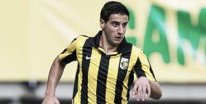 Chanturia deja el Vitesse por el CFR Cluj