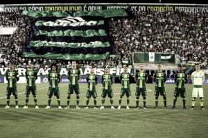 """Chapecoense decide não jogar última rodada: """"CBF não manda nada nesse aspecto"""""""