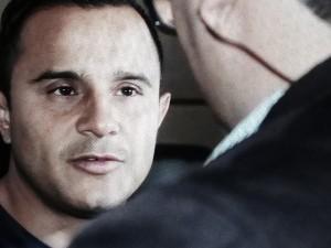 "'Chapo' Montes: ""Queremos la semifinal"""