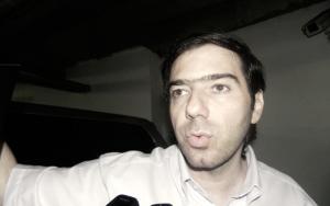 """Antonio Char: """"Son rumores realmente lo que se está manejando hasta ahora"""""""