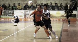 Burela FS - Ríos Renovables: toca cumplir objetivos