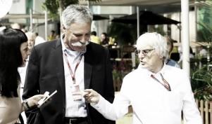 Novo chefe da F-1 critica gestão de Ecclestone e diz que categoria poderia ter crescido ainda mais