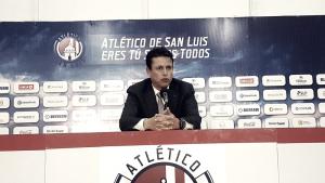 El Atlético de San Luis rompió filas
