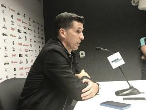 Formas de perder preocupan al 'Chavo' Díaz