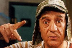 """Muere Chespirito, el cómico que encarnó a """"El chavo del Ocho"""""""