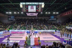 Volley F, Finale scudetto: le pagelle di gara1 tra Imoco Volley Conegliano e Nordmeccanica Piacenza