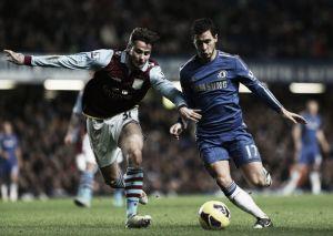 Chelsea - Aston Villa: a coger la manzana del árbol prohibido