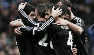 Il Chelsea si rimette a correre: suo il match col Palace