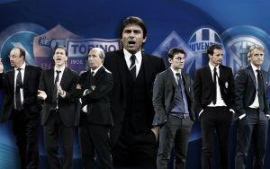 Serie A, impazza il Toto Allenatori