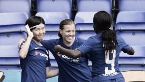 El Chelsea femenino gana la liga sin perder ningún partido