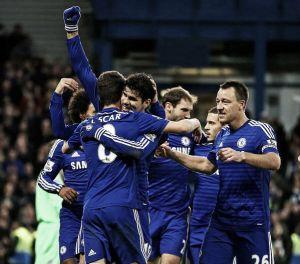 El Chelsea no perdona y toma ventaja en la cima