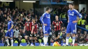 Previa Bournemouth-Chelsea: duelo en la mitad de la tabla