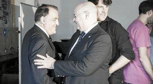 La LFP recibe el dinero del Zaragoza para evitar el descenso