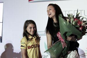 La reina del patinaje en Colombia dice un adiós definitivo a las carreras