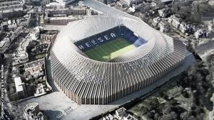 El Chelsea ya puede comenzar las obras del nuevo estadio