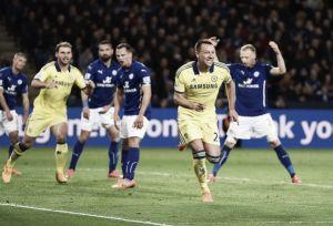 VIDEO - Il Chelsea a un passo dal titolo