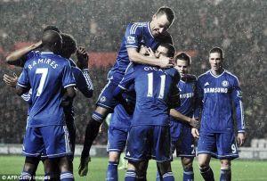 Chelsea 2014: el nacimiento de un gran proyecto