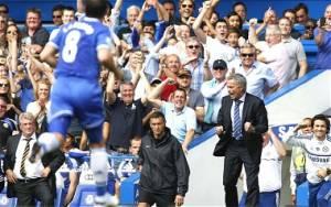 Chelsea est prêt