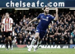 Una nuova alba per il Chelsea, che torna alla vittoria