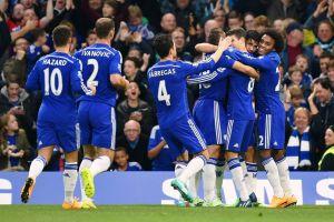 Chelsea - Maccabi Tel Aviv: encuentro inédito en Europa