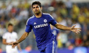 Chelsea renverse Liverpool, MU repart de l'avant pendant que City coule