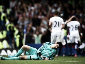 Así le ganó la partida Pardew a Mourinho