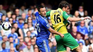 Chelsea fermo al palo: 0-0 col Norwich ed il titolo se ne va