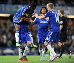 El Chelsea, a octavos con sufrimiento