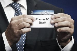 Champions League: Chelsea in Group G alongside FC Porto, Dynamo Kyiv and Maccabi Tel-Aviv