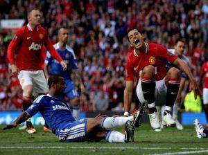 Chelsea vs Manchester United: el atractivo de la jornada