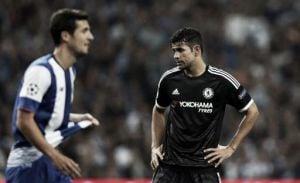 FC Porto 2-1 Chelsea: José Mourinho's return to Porto ends in narrow defeat