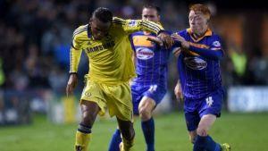 El Chelsea acaba con 'las musarañas'