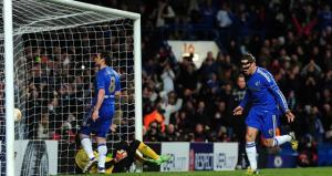 Fernando Torres guide Chelsea