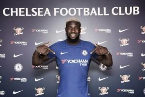 Chelsea, annunciato ufficialmente Tiemouè Bakayoko
