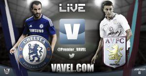 Chelsea vs Aston Villa en vivo y en directo online