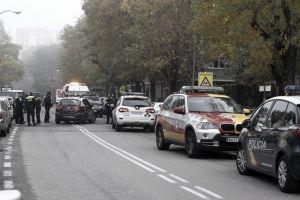 Un fallecido tras una pelea entre 'Frente Atlético' y 'Riazor Blues'