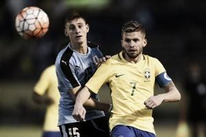 Com Caio Henrique, ex-Atlético de Madrid, e outros, Paraná fecha pacote de reforços