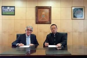 El Espanyol pasa a manos chinas de forma oficial